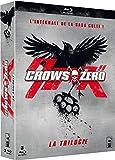 Crows Zero - La Trilogie - Coffret Blu-Ray