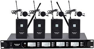 ワイヤレスコンデンサーマイクワンドラッグフォーウエストパックヘッドマウントワイヤレスカンファレンスステージパフォーマンスマイクティー