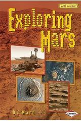 Exploring Mars: 0 Paperback