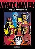 Watchmen, les Gardiens - L'Intégrale - Delcourt - 19/11/1998