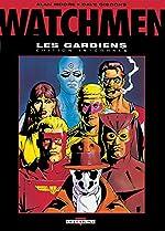 Watchmen, les Gardiens - L'Intégrale de Dave Gibbons