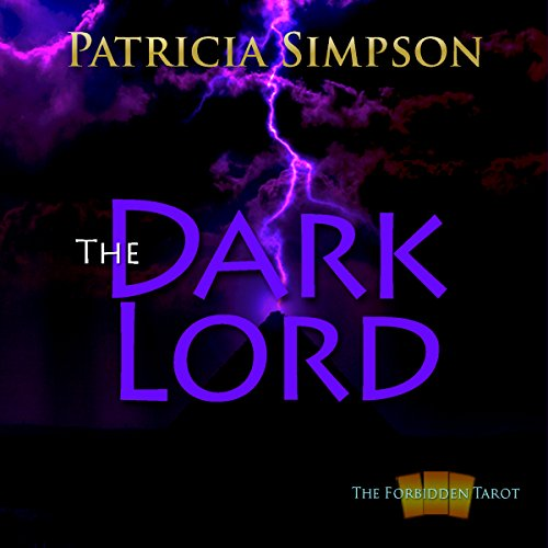 The Dark Lord audiobook cover art