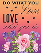 Do what you Love Journal