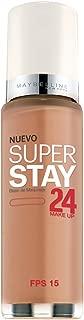 Maybelline New York Super Stay 24Hr Makeup, True Beige, 1 Fluid Ounce