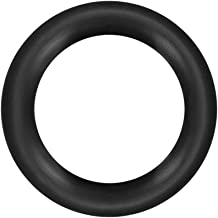 uxcell O-Rings Nitrile Rubber, 8mm Inner Diameter, 12mm OD, 2mm Width, Round Seal Gasket Pack of 50