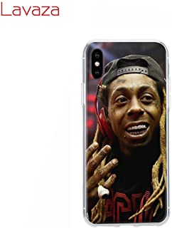 Inspired by Lil Wayne Phone Case Compatible With Iphone, SamSung, LG, Nokia, Motorola Cases TPU- Vinyl- Tshirt- Top- Soft Rubber- Soft Rubber- 33007500527