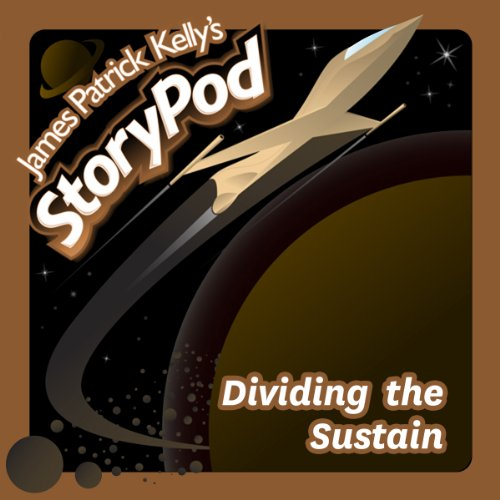 Dividing the Sustain  audiobook cover art