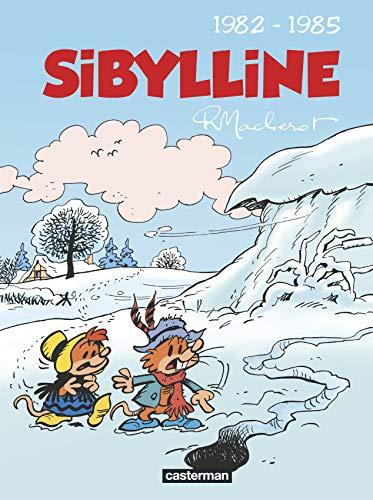 Sibylline, Intégrale Tome 4 : 1982-1985
