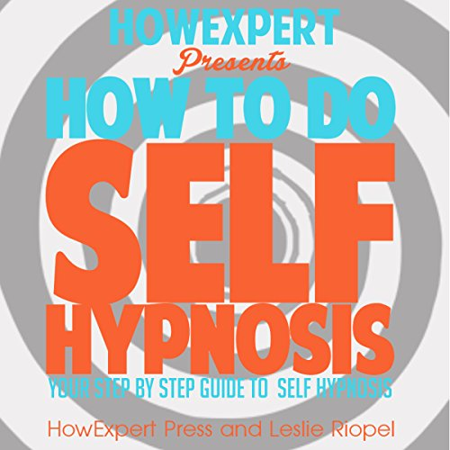 How to Do Self Hypnosis audiobook cover art