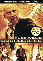 Surrogates [DVD] [Import]