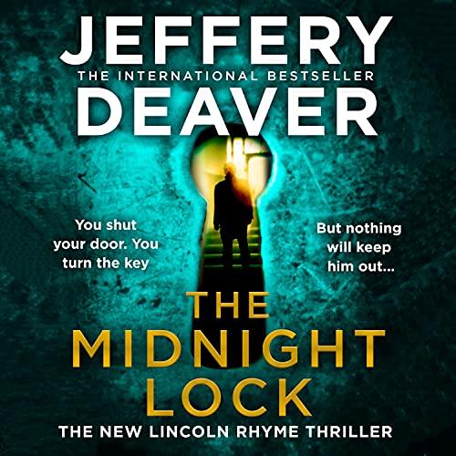 The Midnight Lock cover art