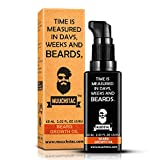 Our Beard Growth Oil helps in growth of Facial hair follicles resulting in adding volume and filling of Patchy Beard Stay updated with the fashionable beard trend by only utilizing the Best Beard Growth Oil for Men that helps produces complete beard ...
