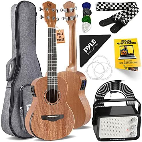 Top 10 Best acoustic amplifier for ukulele