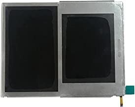 Rinbers® OEM Replacement Top Upper and Bottom Lower LCD Screen Display for Nintendo 2DS N2DS with Y Tool