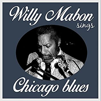 Willie Mabon Sings Chicago Blues
