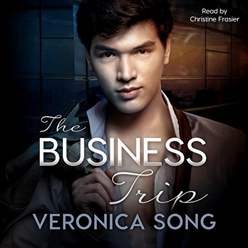 The Business Trip audiobook cover art