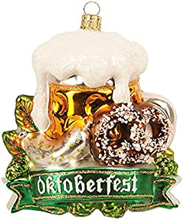 Best glass christmas decorations germany Reviews