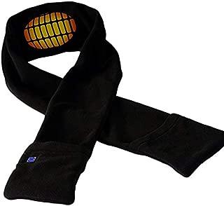 /Écharpe d/'hiver homme en polyacrylique pur Parfait pour l/'automne et l/'hiver Accessories First /écharpe tricot/ée homme Confort de port agr/éable chaud et doux