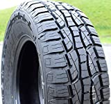 Set of 4 (FOUR) Atlas Crosswind A/T All-Terrain Radial Tires-275/65R18 116H