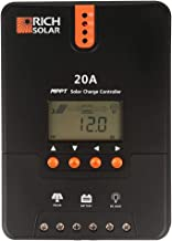 Best pwm solar power controller Reviews