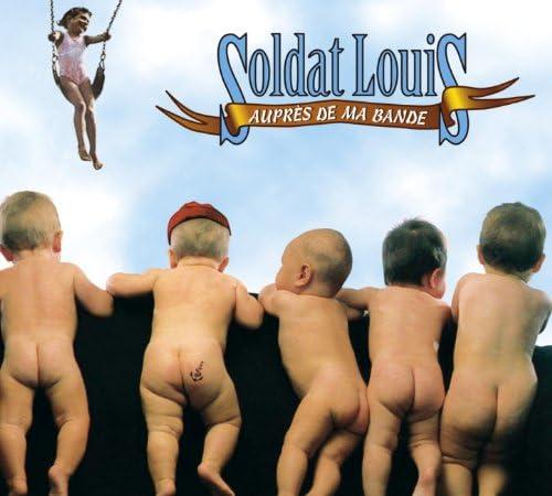 Soldat Louis