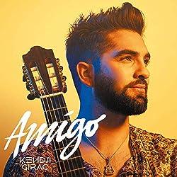 Amigo [10-Inch]
