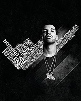 Superior Posters Drake Poster Hip Hop Rap Artist Room Wall Decor 16x20 Inches