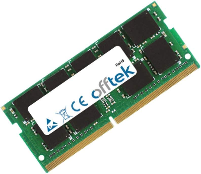 OFFTEK 8GB famous Replacement RAM Memory for Studio Zbook G3 Kansas City Mall HP-Compaq
