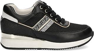 Liu Jo 4A1753EX030 - Zapatillas altas para mujer