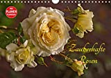 Zauberhafte Rosen (Wandkalender 2020 DIN A4 quer): Zauberhafte Rosenfotos begleiten Sie durchs Jahr. (Geburtstagskalender, 14 Seiten ) (CALVENDO Natur)