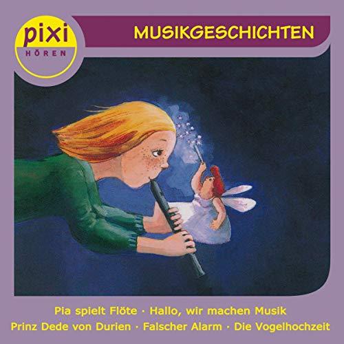 Musikgeschichten Titelbild