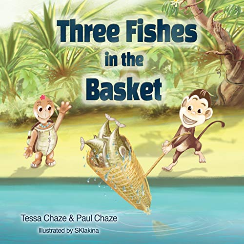 Three Fishes in the Basket