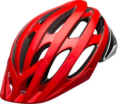 BELL Catalyst MIPS Casco para Bicicleta de montaña, Unisex Adulto, Rojo Mate...