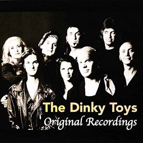 The Dinky Toys