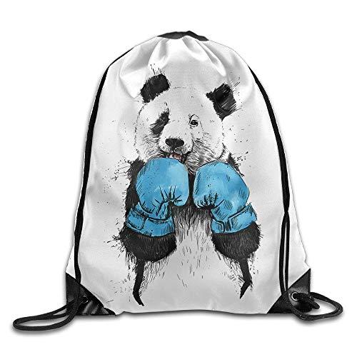 Jiger Funny Alpaca Lover Basic Drawstring Backpack Gym Sackpack for Men & Women School Travel Bag