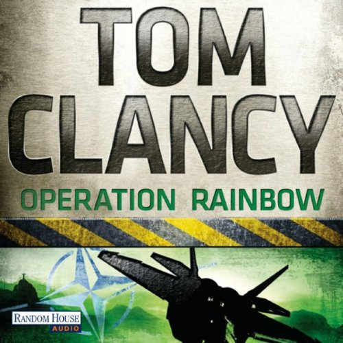 Operation Rainbow cover art