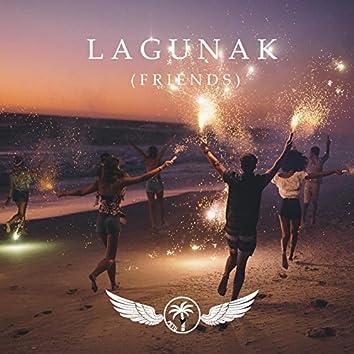 Lagunak (Friends)