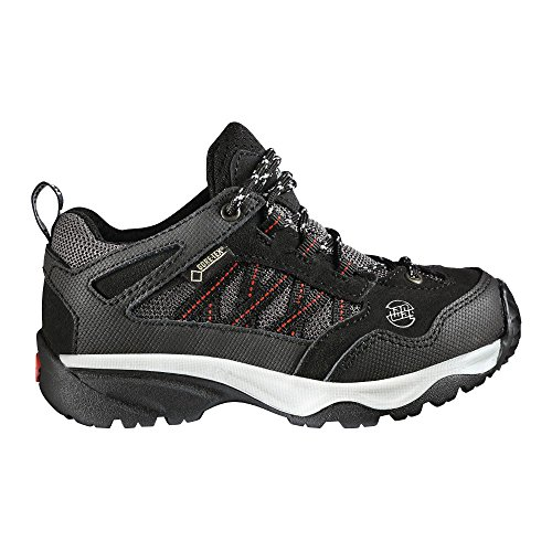 Hanwag Belorado Low Junior GTX, 28 Kinder, Black