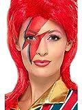 DISBACANAL Kit de Maquillaje Bowie