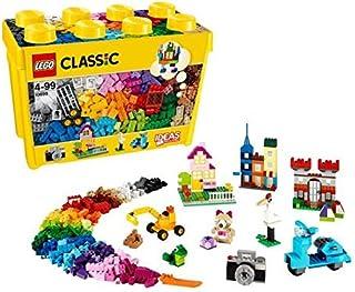 Lego Classic Yellow Ideas Special Bricks Box [並行輸入品]