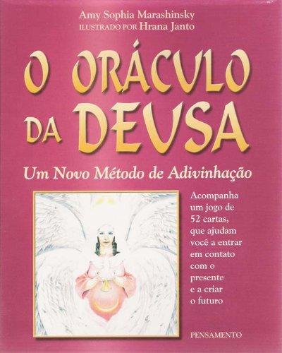 O Oráculo da Deusa: Um Novo Método De Adivinhação.