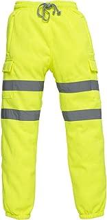 Scruffs T51788 Worker Plus Pantalon Cargo de Travail 40 FR Taille du Fabricant: 32S Noir