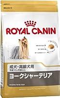 ロイヤルカナン BHN ヨークシャテリア 成犬高齢犬用 生後10ヵ月齢以上 800g