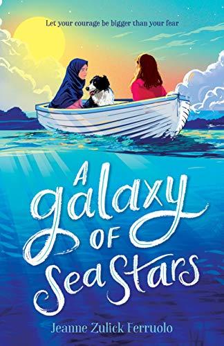 Galaxy of Sea Stars