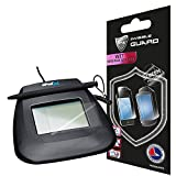 IPG for ePadLink ePad-Ink VP9805 Screen Protector 3 Units Free Replacement Warranty Clear Bubble Free Screen Protection