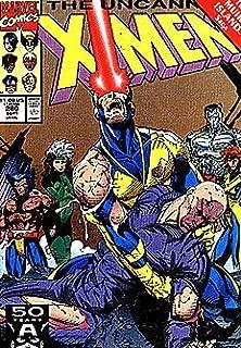 Uncanny X-Men (1963 series) #280