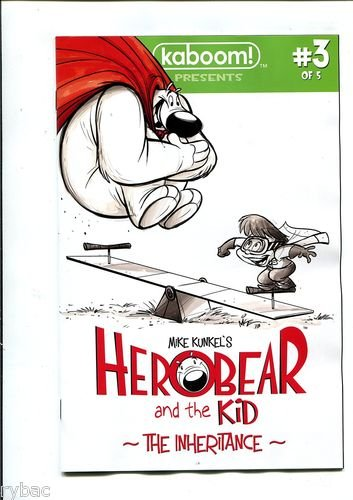 herobear and the kid - 5