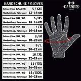 Iron-Handschuh Komfort F7-1 - Fitness-Handschuhe, Trainings Handschuhe CP Sports - 4