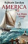 America, Tome 2 : La main rouge par Sardou