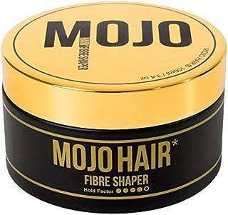 MOJO HAIR Fibre Shaper for Men 100ml - 100ミリリットル男性のためのモジョ毛髪繊維シェイパー [並行輸入品]
